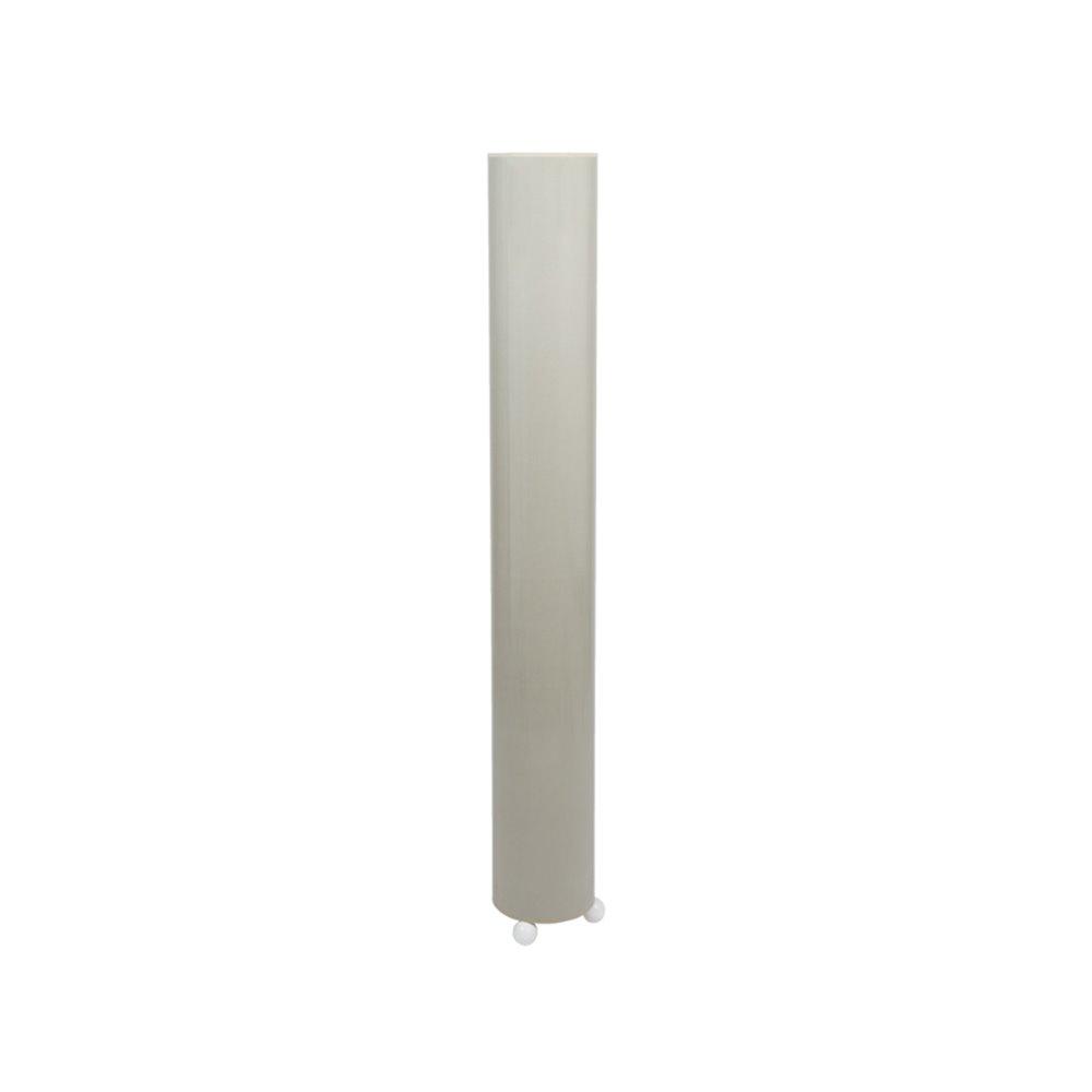 Lámpara suelo Cerámica gris