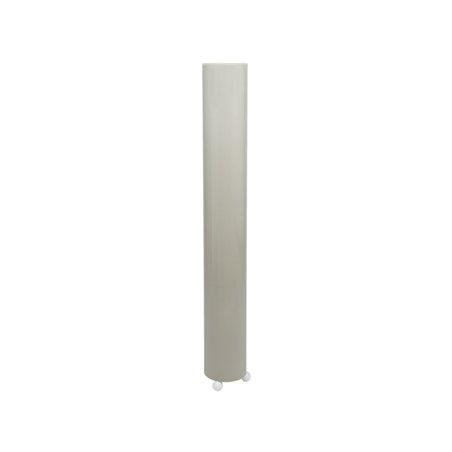 Lámpada adoito Cerámica gris