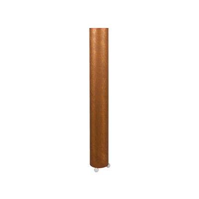 Lámpara suelo Tropic cobre