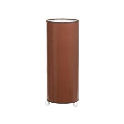 Llum taula Ceramic marró