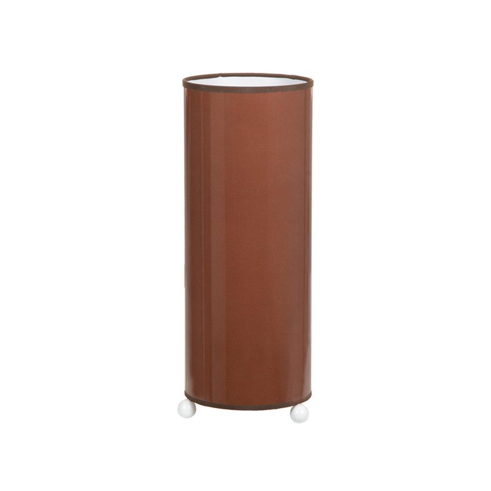 Lámpara mesa Ceramic marrón