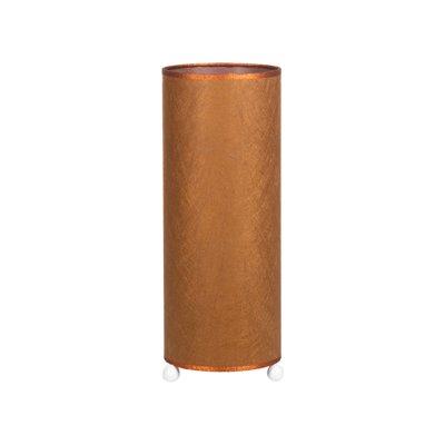Lámpara mesa Tropic cobre