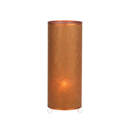 Llum taula Tropic cobre