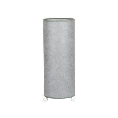 Lámpada mesa Tropic prata