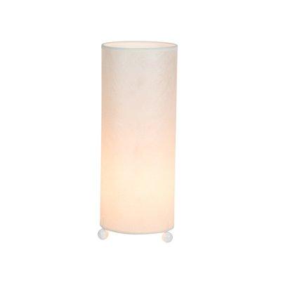 Lámpada mesa Tropic nácar