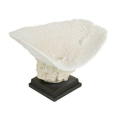 Centro de mesa coral