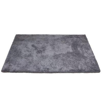 S.Soft grauen Teppich
