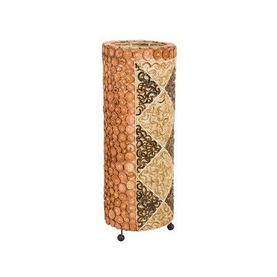 Lámpara madera Bambú