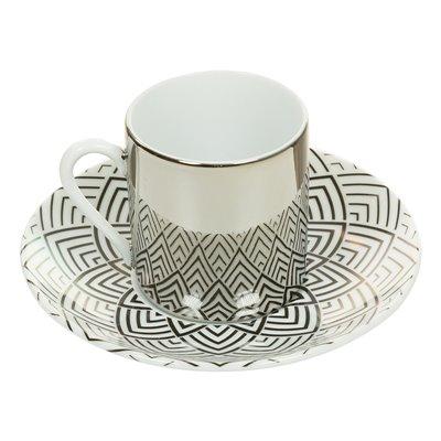 Magic Cup Mug / Plate