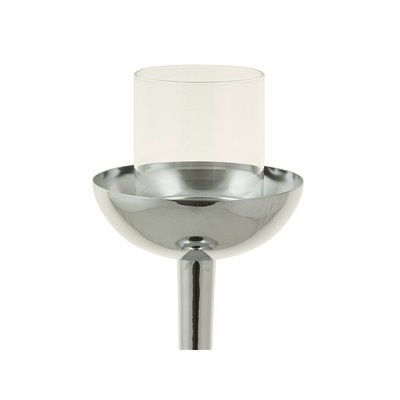 Silver Candlestick