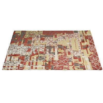 Beige carpet