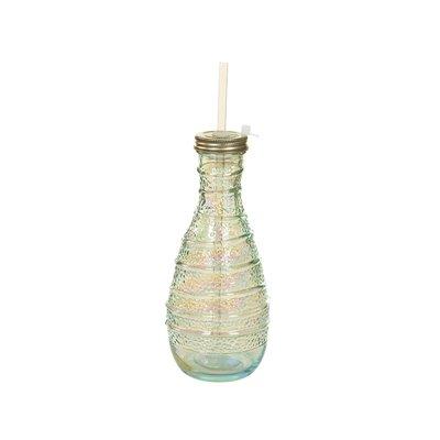 Organic Glanz Flasche