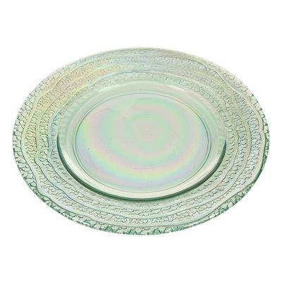 Organic Shine Plate