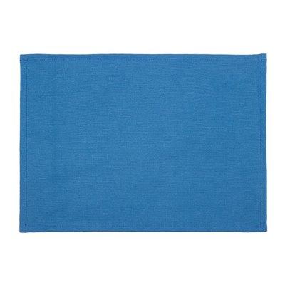 Mantel individual Panamá azul