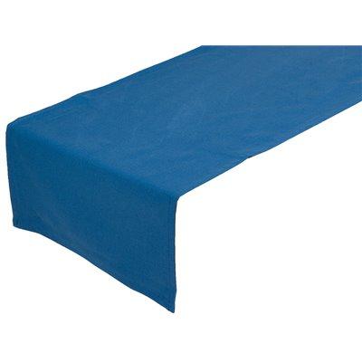 Camino de mesa Panamá azul