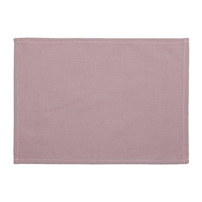 Mantel individual Panamá rosa