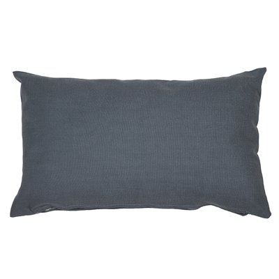 Cushion Panama grey