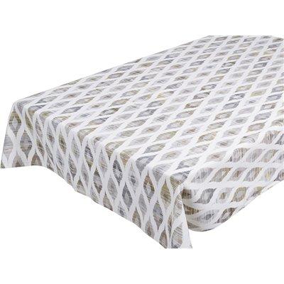 Etnic grey Tablecloth