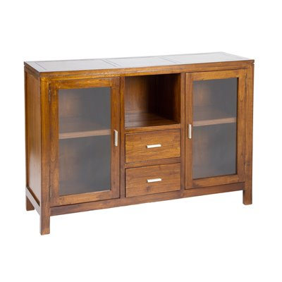 FOREST CABINET 130x40x90