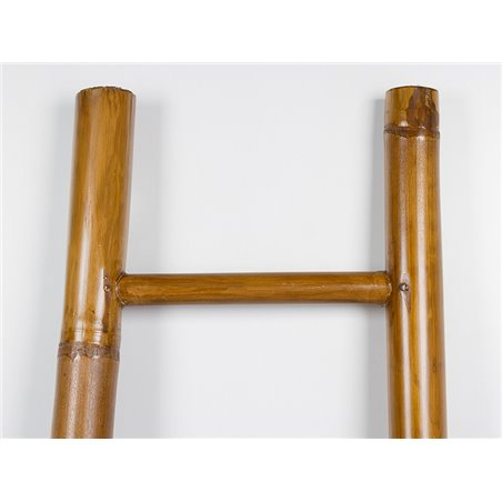 Bambus-Leiter