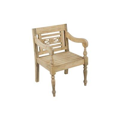 Cadira amb braços 60x62x87 cm