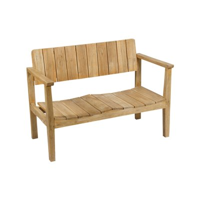 Sitzbank 110 x 60 x 80 cm