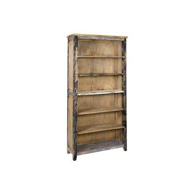 Bookcase 90x33x200 cm