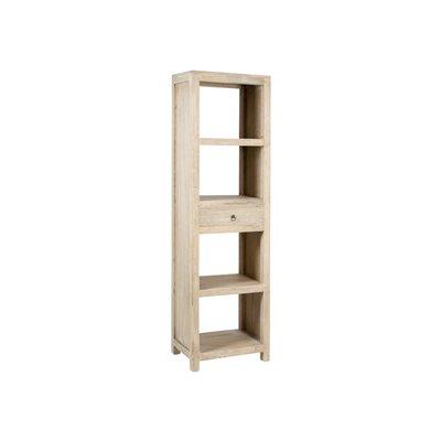 Bookcase 52x36x190 cm