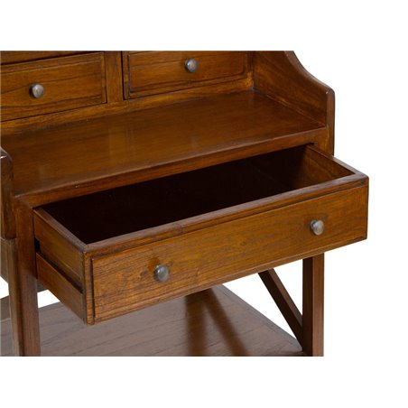 Cabinet 3 drawers cross