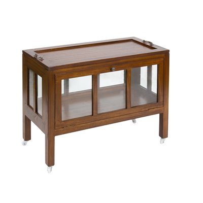 Rect tea table