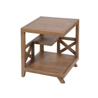 Amara coin de table