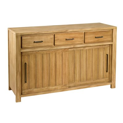 Sideboard Chicago 160x40x90 cm