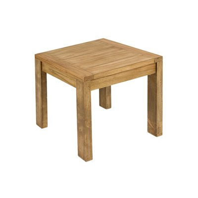 End table Chicago 50x50x50