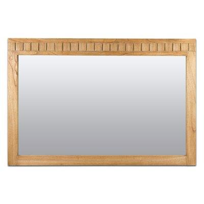 Wall mirror Chicago 120x3x80cm