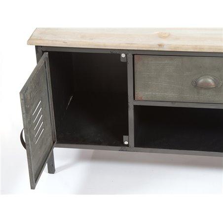 Loft Television Table