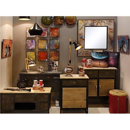 Mesa de televisión Loft