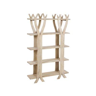 Shelves tree
