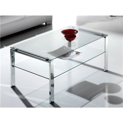 Mesa de centro Mini Fixa Aremi 85 cm
