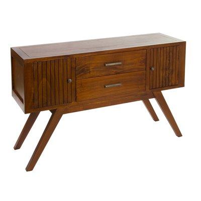 Sideboard 2 doors 2 drawers