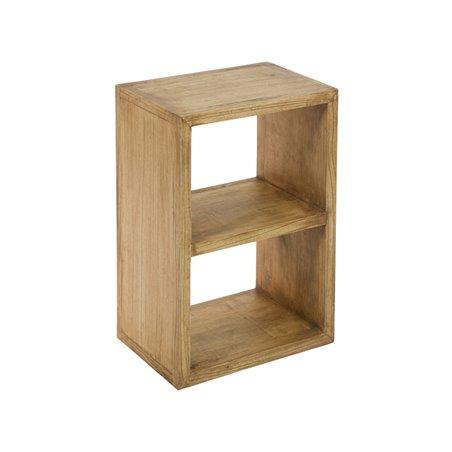 Shelves 2 modules IOS