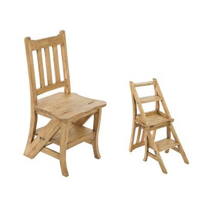 Cadeira escaleira IOS