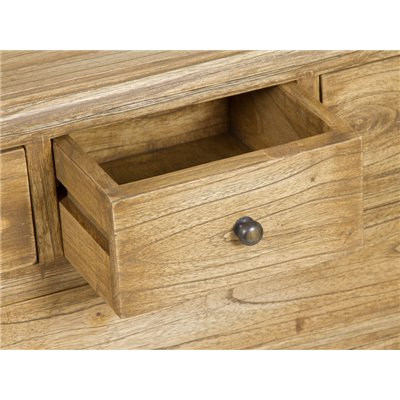 IOS 4 drawers Console