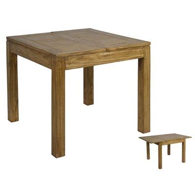Extending table IOS