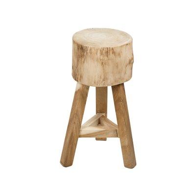 Dean wooden stool