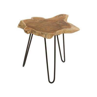 "Mesa auxiliar madera ""Kanton"""