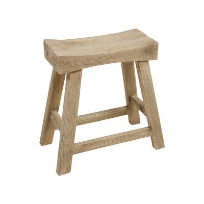 """Banqueta de madera """"Levi"""""""