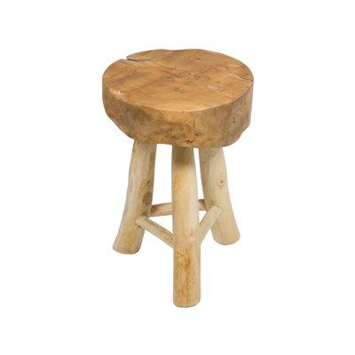 """Taburete de madera """"Milán"""""""