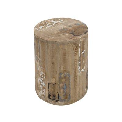 "Taburete ""Roan cylinder"""