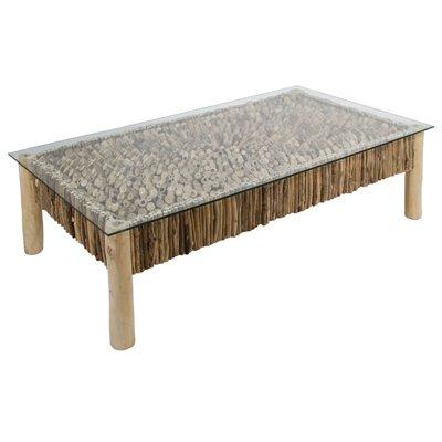 Deko-Tabelle-Zentrum