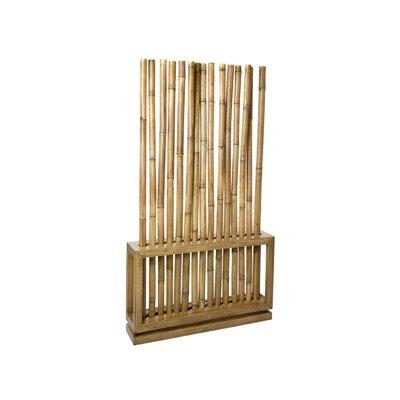 Paravent bambou ios